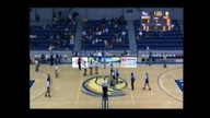 Lander Volleyball vs. Erskine (Part 2)