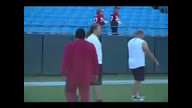 Washington Redskins Gametime Live 10/23/11