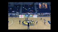 Lander Athletics 10/26/11 05:30PM