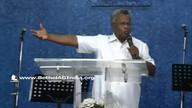 Message on 'Dut 7:15-16 - Part I' - Pr. M A Varughese (Sunday Oct 30,  2011)