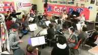 Middle School Band 11-3-2011