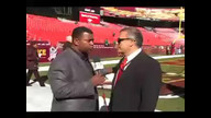 Washington Redskins Gametime Live 11/6/2011