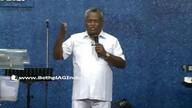 Message on 'Matt 22: 1-14' - Pr. M. A. Varughese (Sunday Nov 20, 2011)