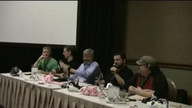 The Shaft - Minecon Panel - part 1