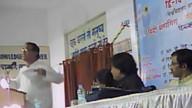 Seminar on Hindi Bloging December 9, 2011 10:27 AM