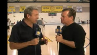 Training Camp Live: Larry Riley &amp; Stephen Curry - 12/10/11