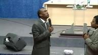 Message on '1 Corinthians 15:45' Pr. Joshua, Rwanda  (Sunday Dec 11,  2011)  SERVICE 2