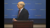 Stephen Breyer: Making Our Deomcracy Work