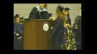 Lander Graduation  Dec 17 2011