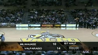 Milwaukee @ Valparaiso - 1/1