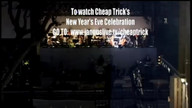 Cheap Trick Dream Police New Year Eve Behind The Scenes Countdown