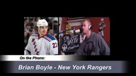 Brian Boyle and Albert Breer - 1/5/12