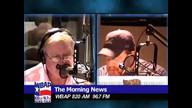 WBAP Morning News - The Mark Davis Show 1/6/12 09:38AM PST