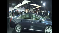 Autoline LIVE from NAIAS 2012 - Day Two