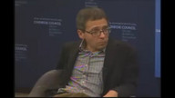 Ian Bremmer: Top Risks and Ethical Decisions 2012
