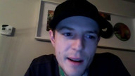 oh you. deadmau5. you&#039;re so random. January 12, 2012 5:10 AM