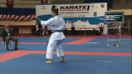 Karate | WKF | Kata Highlights Male, Istanbul 2011