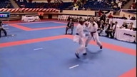 Karate | WKF | Highlight Kumite Male K1, Istanbul 2011