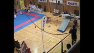 Karate | WKF | Local Show Salzburg 2011