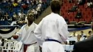 Karate | WKF | +84 Kumite Individual Male Seniors, Istanbul 2011