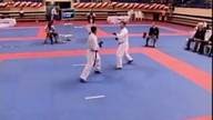 Karate | WKF | -60 Kumite Individual Male Seniors, Istanbul 2011