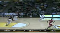 Youngstown St @ Valparaiso - 1/2