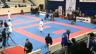 WKF | Karate | Paris 2012 | Part 1