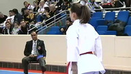 WKF | Karate | Paris 2012 | Part 2