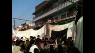Jaloos e Chehlum e Shoda e Karbala 5
