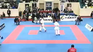 WKF | Karate | Paris 2012 | Day 2 | Part 4