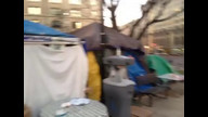 Occupy Oakland Live January 16, 2012 12:29 PM