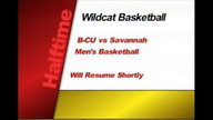 B-CU Mens Basketball