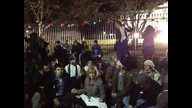 #J17 Occupy Congress: Heart Wishes & Ohming @ The White House