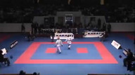 Karate | WKF | -50 Kumite Individual Female Seniors, Paris 2012