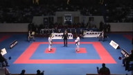 Karate | WKF |  -67 Kumite Individual Male Seniors, Paris 2012