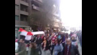 Sherif Hany - 25th of jan 2012 (Cairo) January 25, 2012 1:05 PM