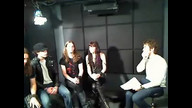 Halestorm Interview Content Shoot