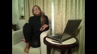 Toni Braxton Webcast