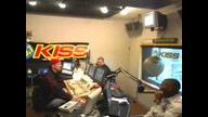 Steelers Ryan Clark Live In Studio