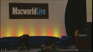 Macworld Live Stage at Macworld | iWorld January 27, 2012 10:31 PM