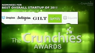 Best Overall Startup of 2011