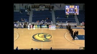 Lander Basketball February 1, 2012 10:39 PM