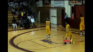 BCU Mens Basketball vs NCCU