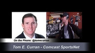 Tom E. Curran recaps Super Bowl 46