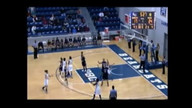 Lander Women Basketball vs. USC Aiken