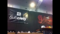 Subciety presents Hype up tv! recorded live on 2/15/12 at 5:49 PM GMT+09:00