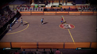 FIFA STREET Live Demo
