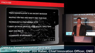Tablet Revolution February 23, 2012 2:33 PM