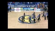 Lander Basketball February 25, 2012 8:30 PM