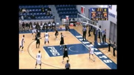 Lander Basketball February 25, 2012 11:02 PM